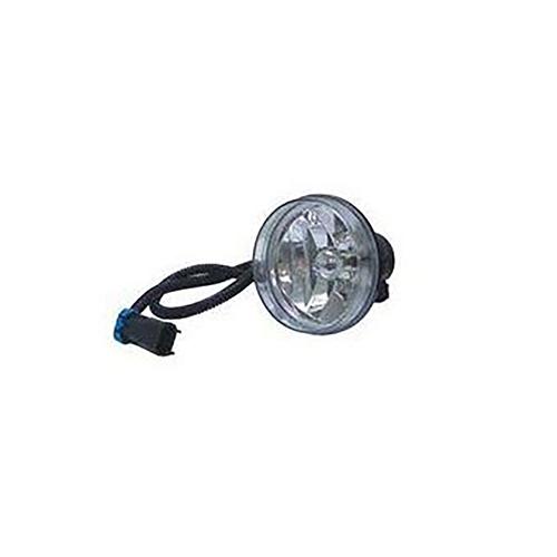 Mack 48MO429BM Fog Lamp
