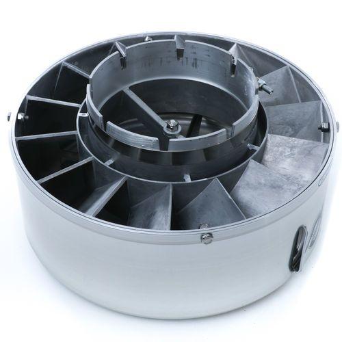 McNeilus 1138980 Engine Precleaner 7in