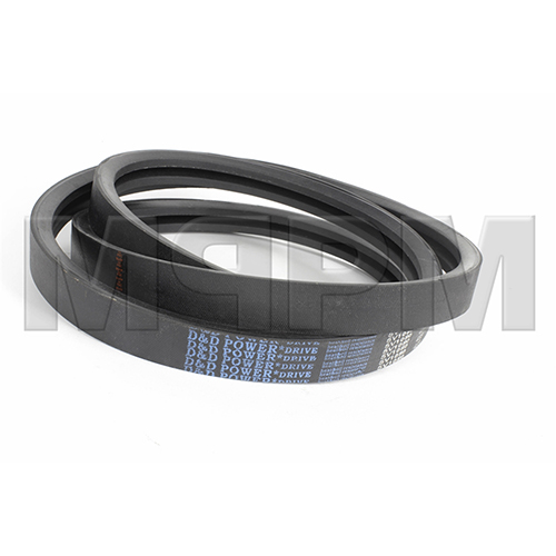 D and D 5V1080/02 Power Drive Belt 5/8 X 108in OC 2 Band | 5V108002