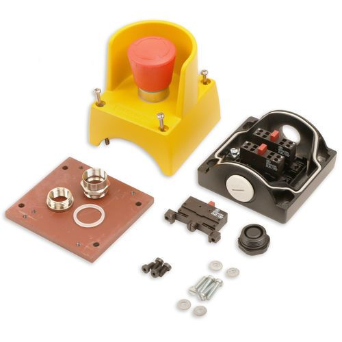Schwing 30370278 Kit - E-Stop Conversion From 30341049