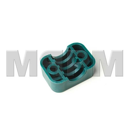 Schwing 30307546 Clamp - Stauff, Plastic 5/8