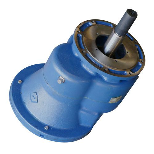 Wam M47.05.256.AS3 Auger Gearbox 5:1 Ratio for 8in Screw Conveyor