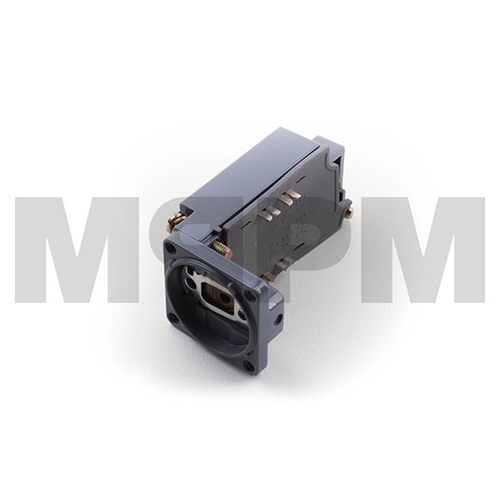 Eaton E-50-SA E50 Series Heavy Duty Limit Switch Body