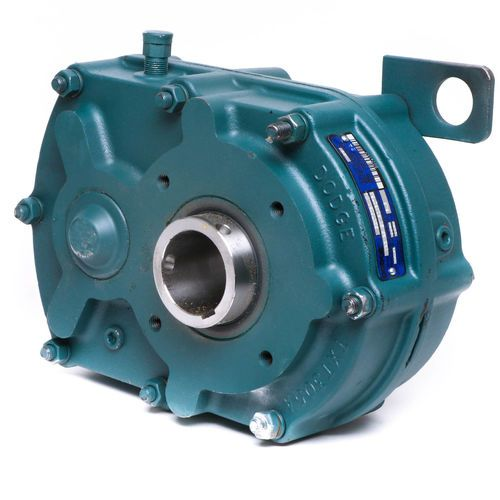 A A Bf on Cement Mixer Gearbox