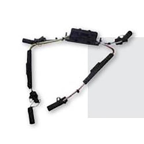 Ford F81Z9D930-AB Glow Plug Harness - Diesel Fuel Injector