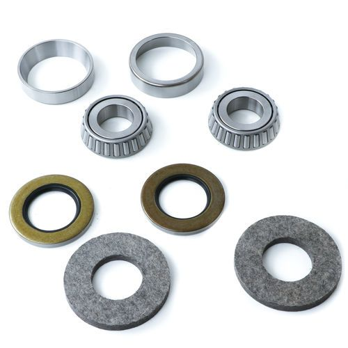 Beck 52000-BK Drum Roller Bearing and Seal Kit