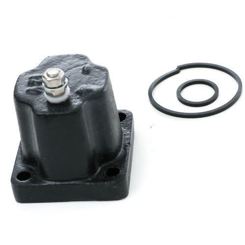 Cummins 134072 Fuel Shut-off Coil - 12 Volt on N14