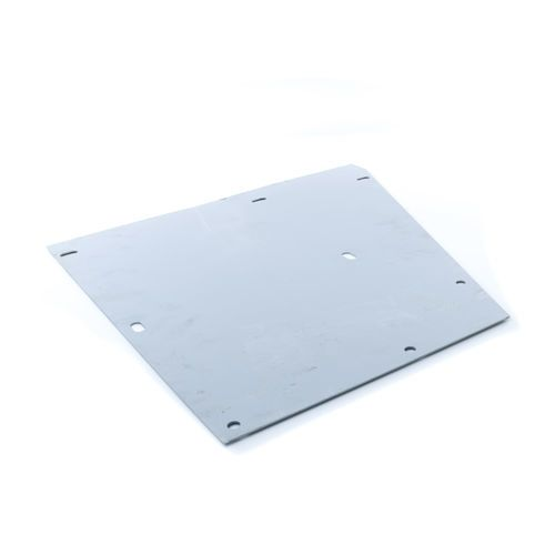 Oshkosh 3221299 Deck Plate - Steel Right Hand