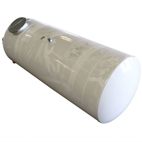 MPPARTS A12AB34 150 Gallon Steel Water Tank